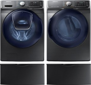 Washer Dryer Pedestals